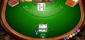 blackjack online gratis italiano senza registrazione