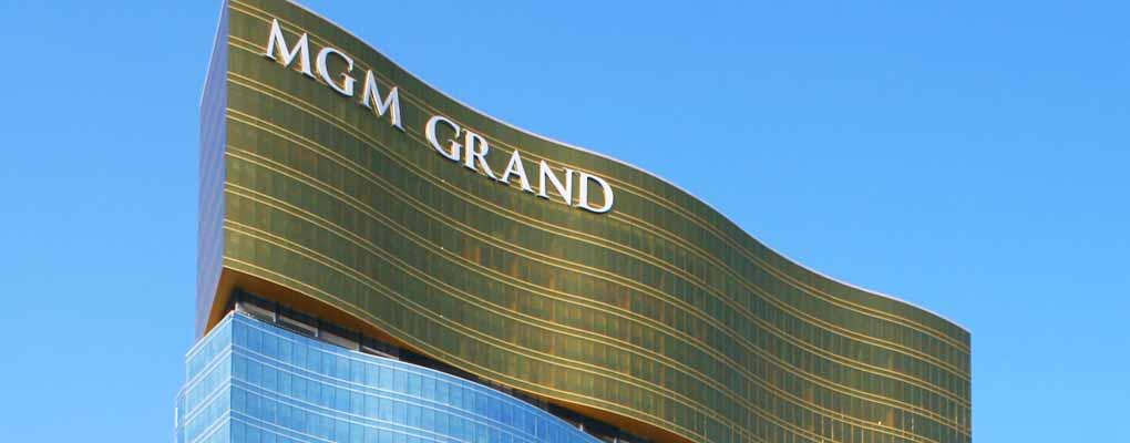 MGM Grand Macao