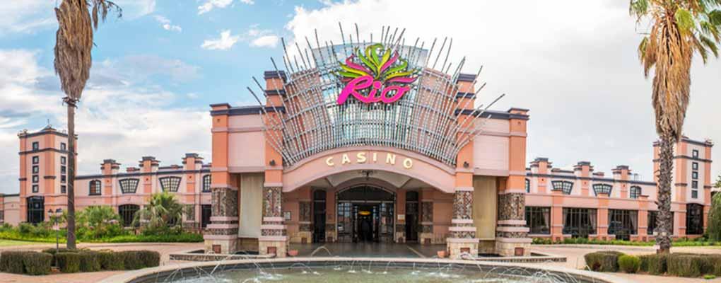 Tusk Rio Casino Resort